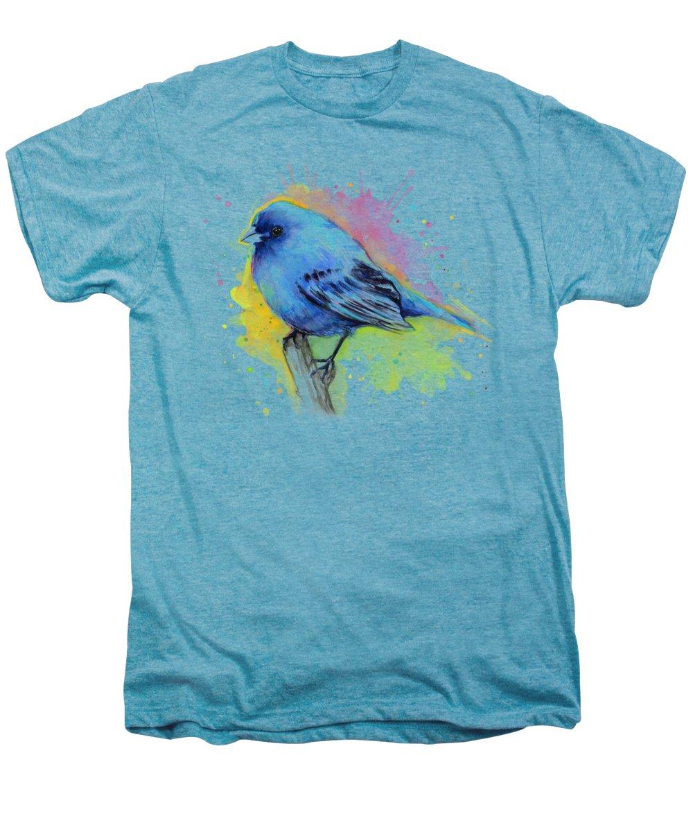 Bunting Premium T-Shirts