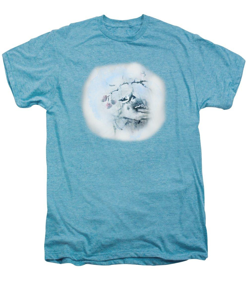 Bluejay Premium T-Shirts