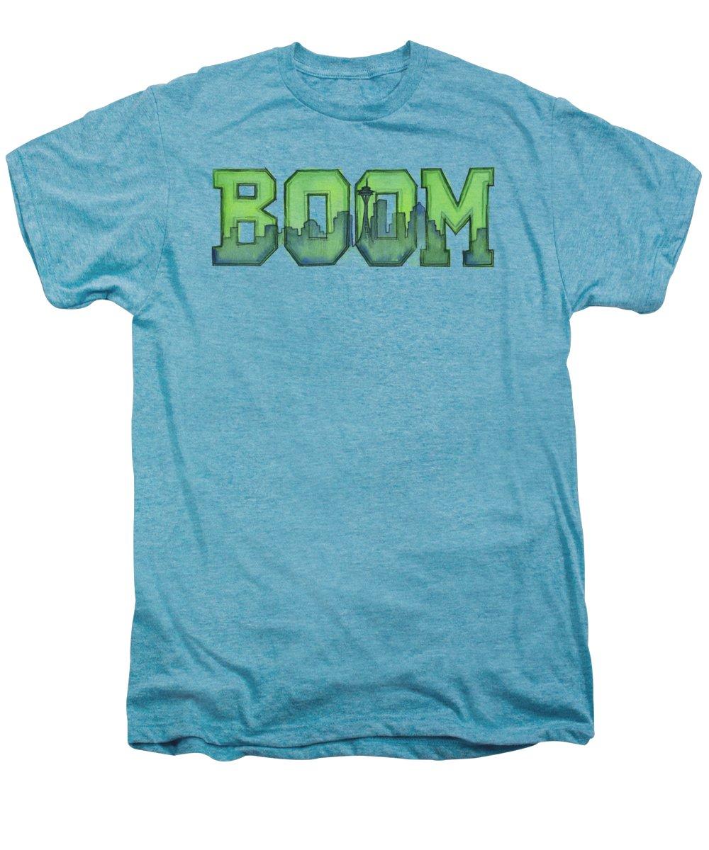 Hawk Premium T-Shirts