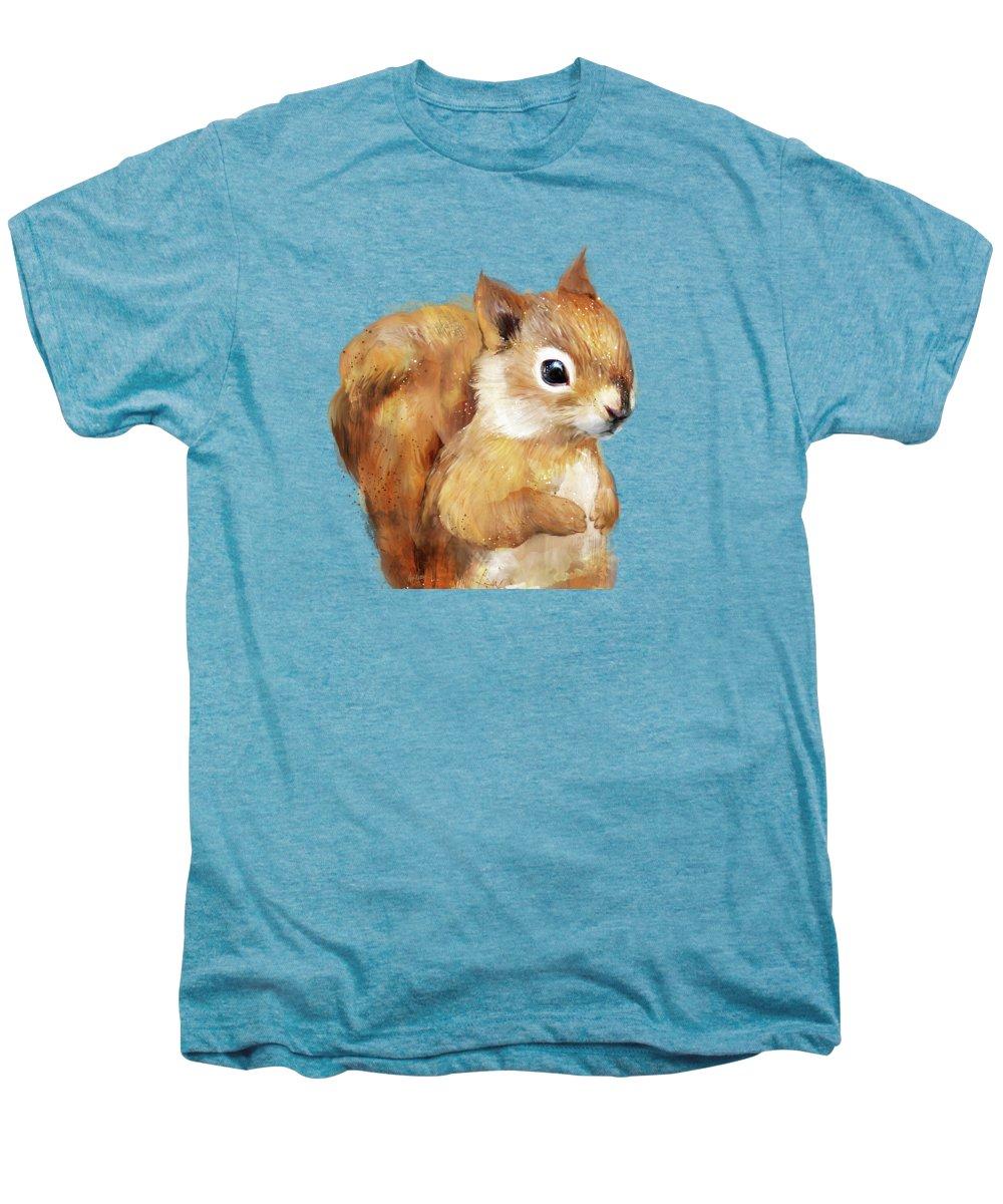 Squirrel Premium T-Shirts