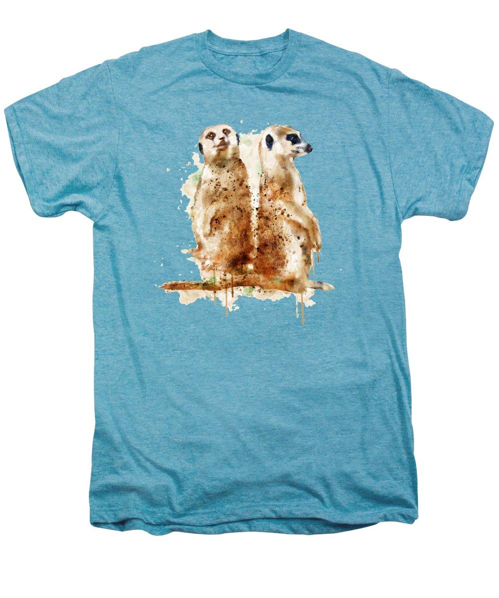 Meerkat Premium T-Shirts