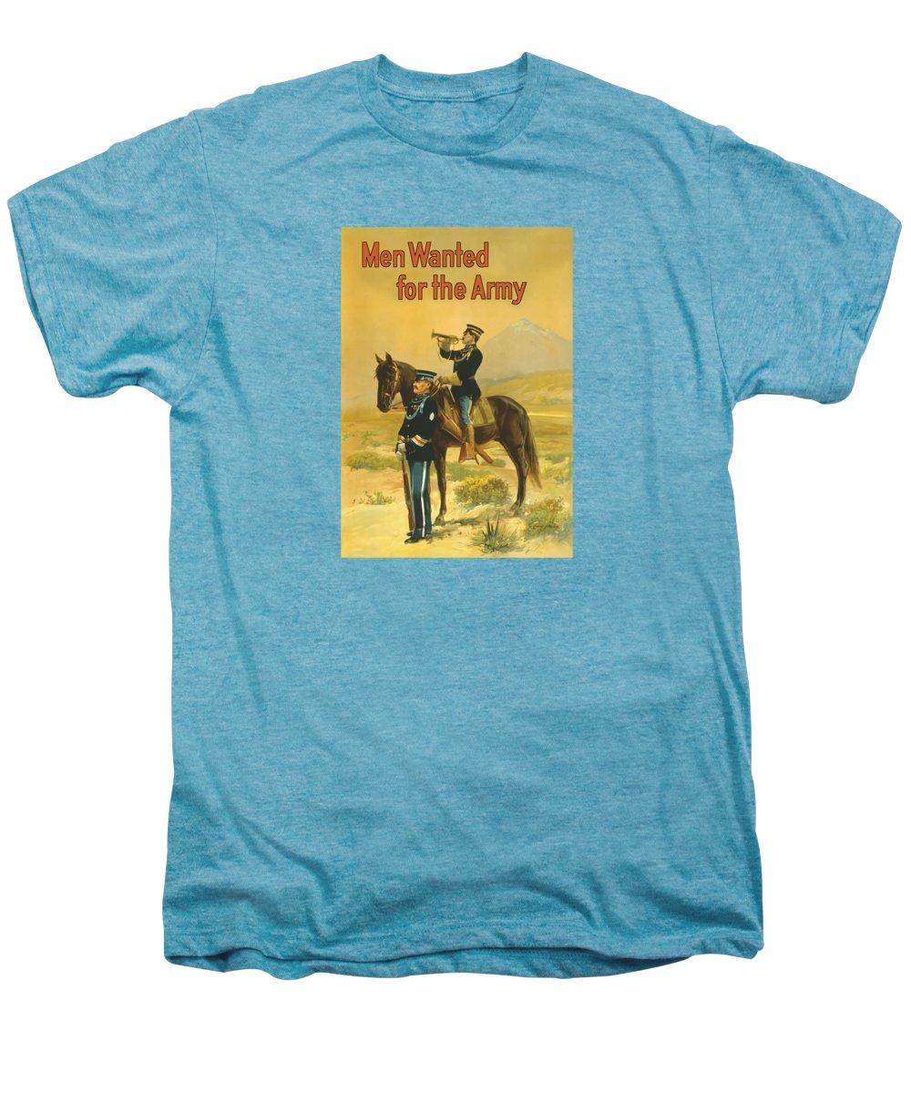 Mount Rushmore Premium T-Shirts