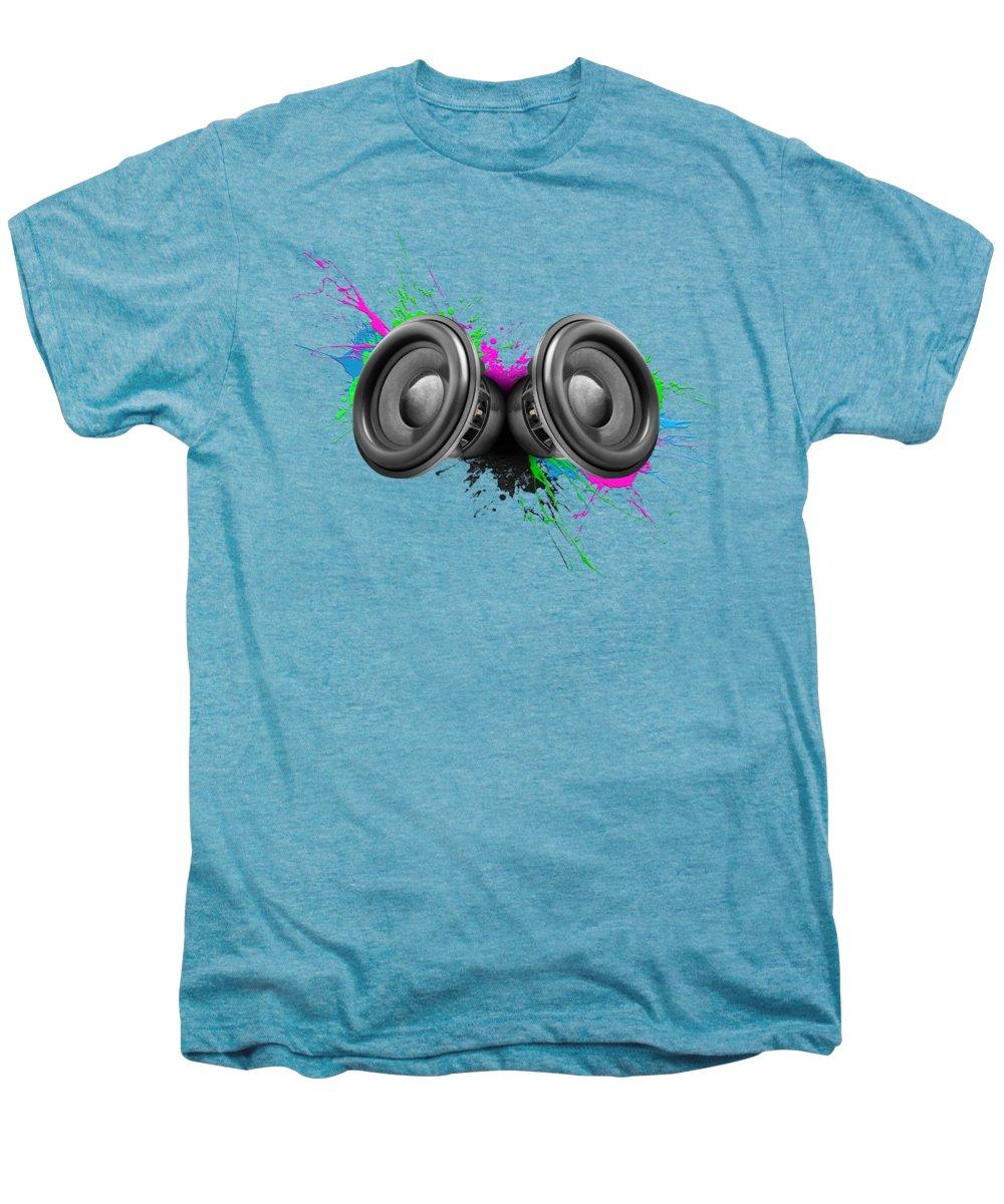 Pattern Photographs Premium T-Shirts