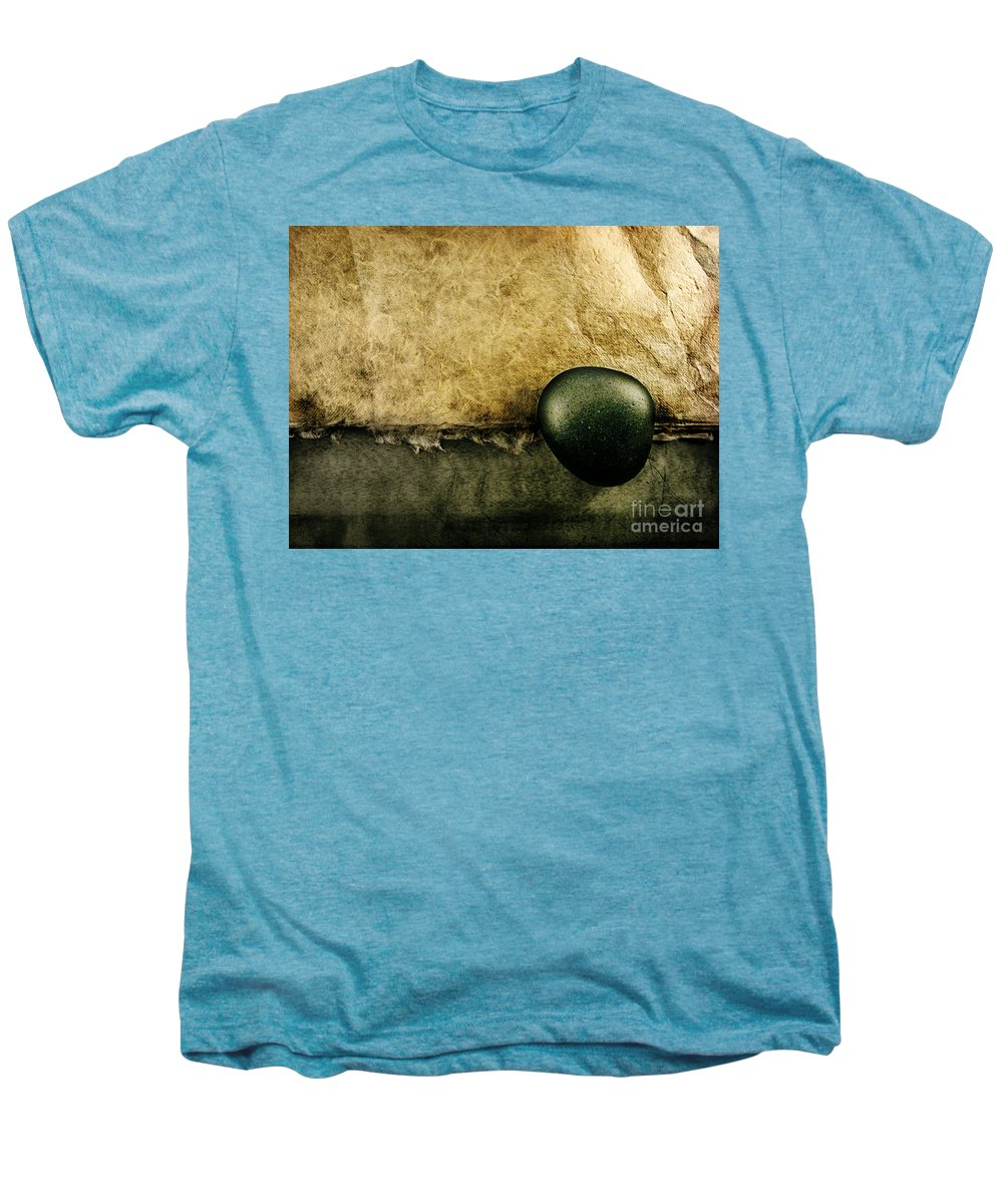 Dipasquale Men's Premium T-Shirt featuring the photograph Obligatory by Dana DiPasquale