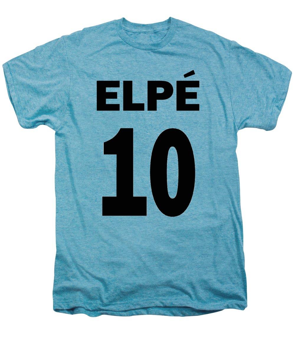 Pele Premium T-Shirts