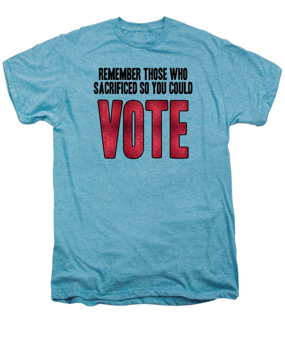Hillary Clinton Premium T-Shirts
