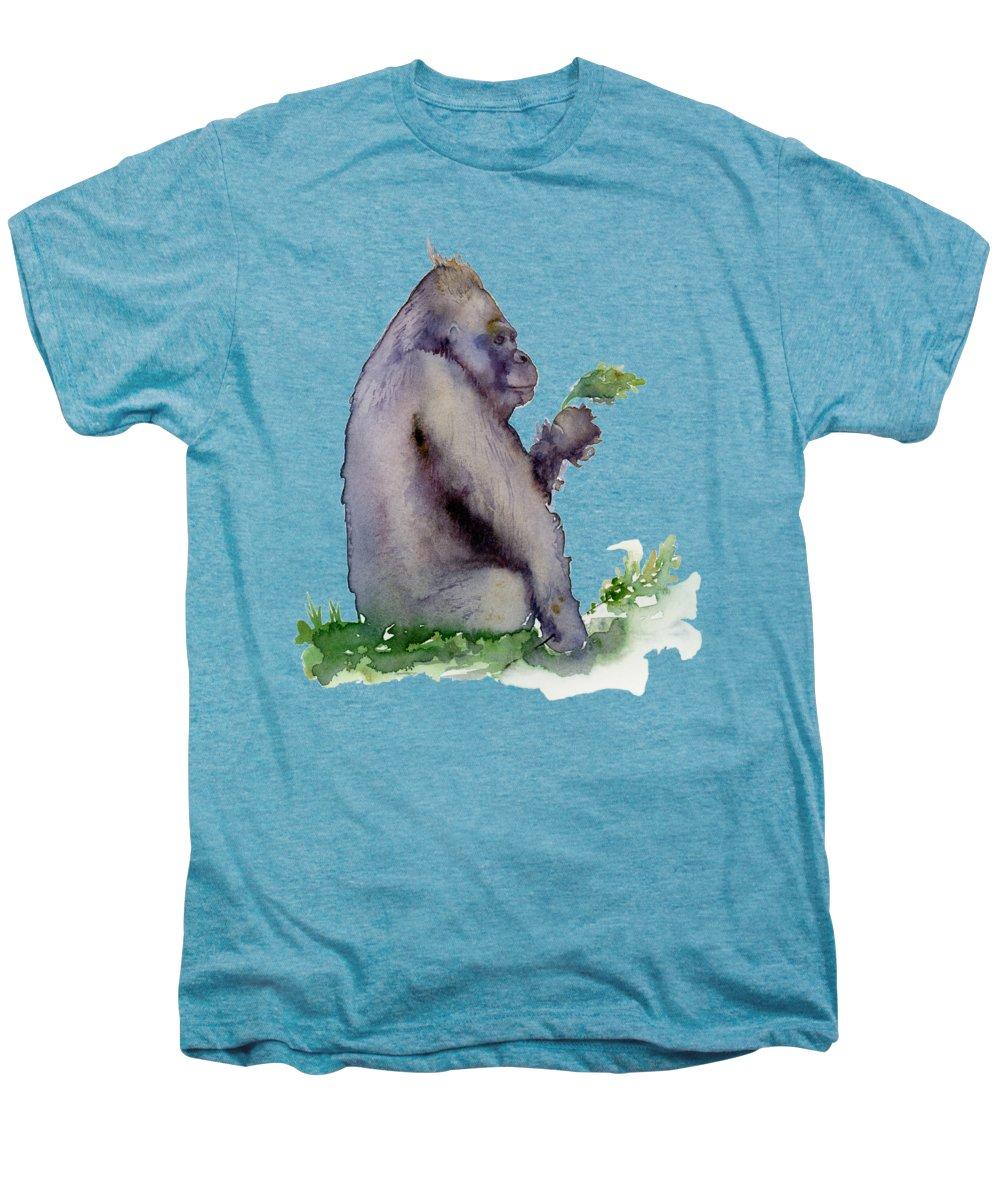 Gorilla Premium T-Shirts