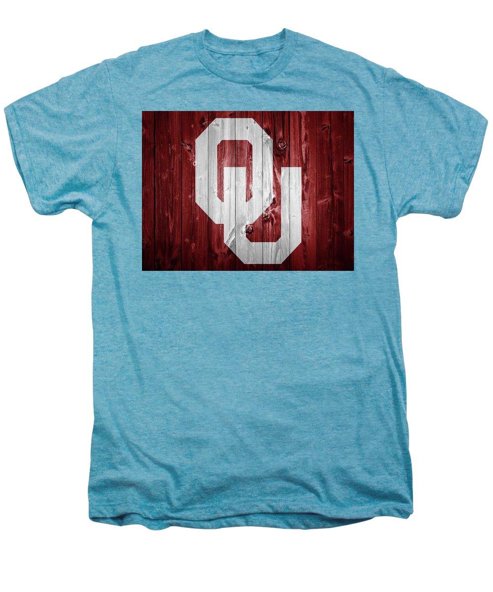 Oklahoma University Premium T-Shirts