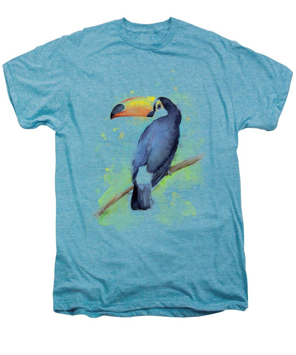 Toucan Premium T-Shirts