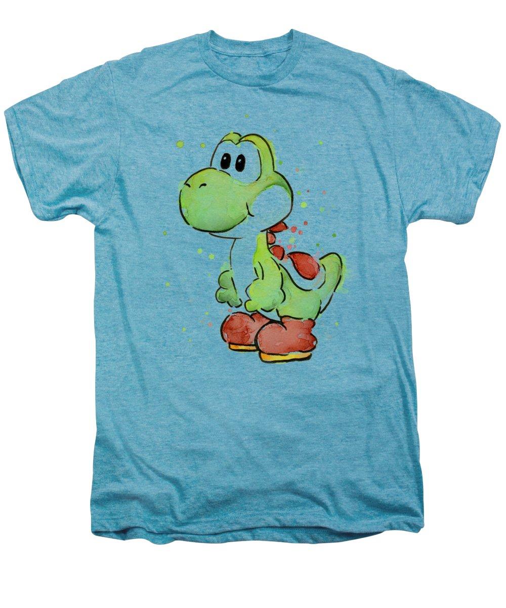 Dinosaur Premium T-Shirts