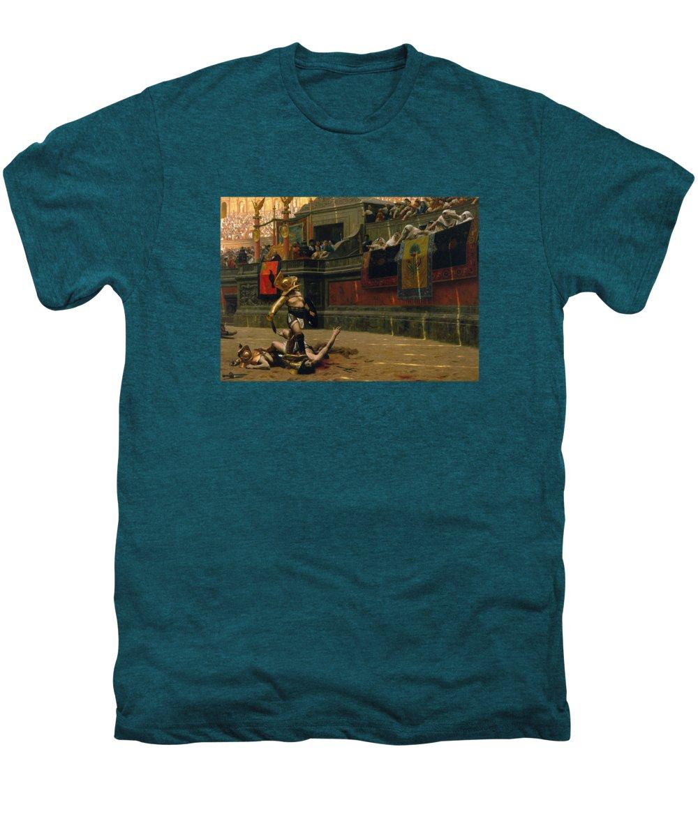 Knight Premium T-Shirts