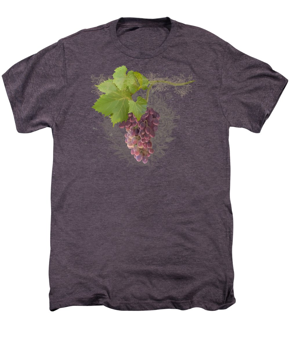 Grape Premium T-Shirts