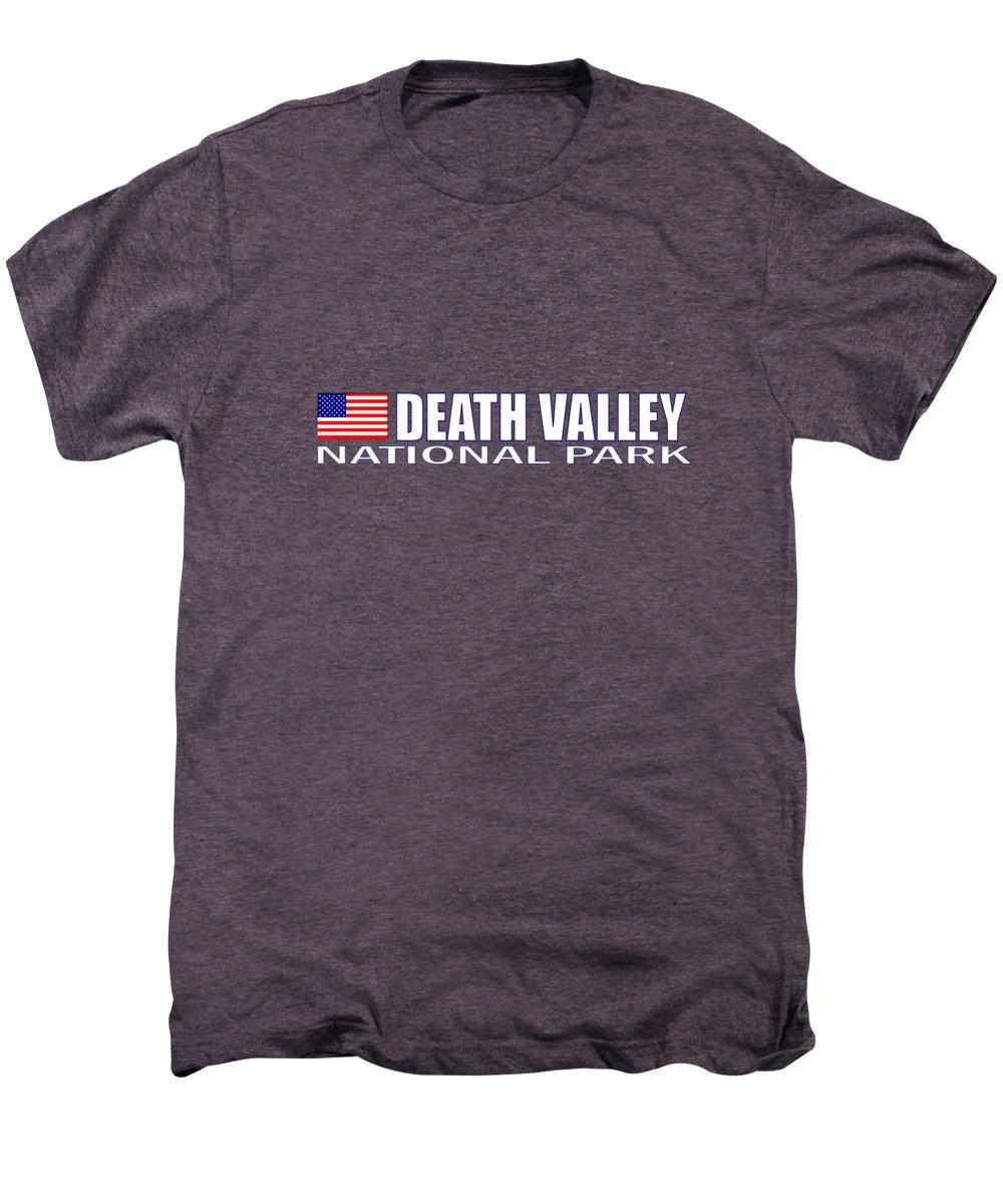 Death Valley Premium T-Shirts