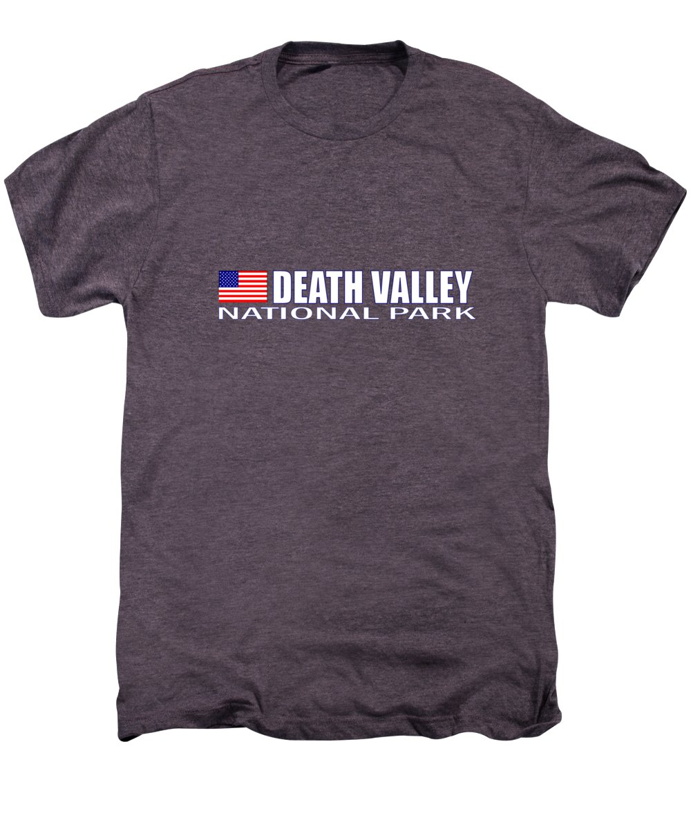 Death Valley Premium T-Shirts