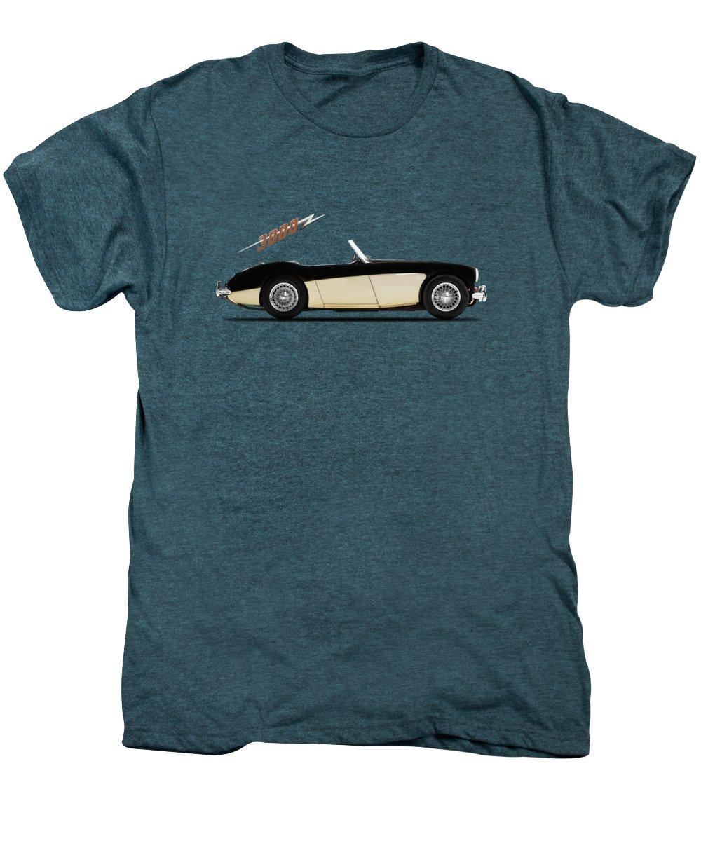 Austin Premium T-Shirts