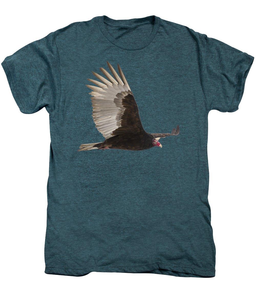 Vulture Premium T-Shirts