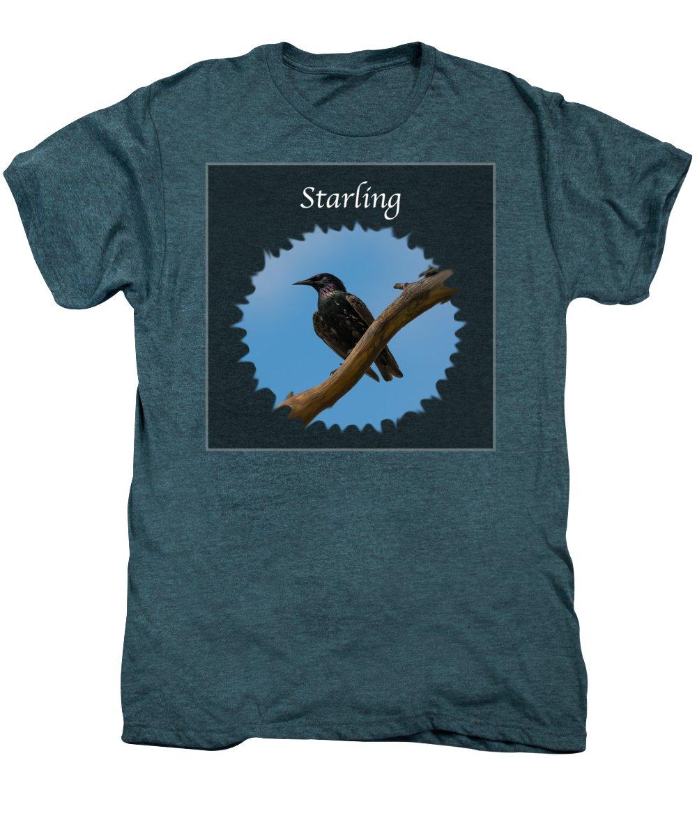 Starlings Premium T-Shirts