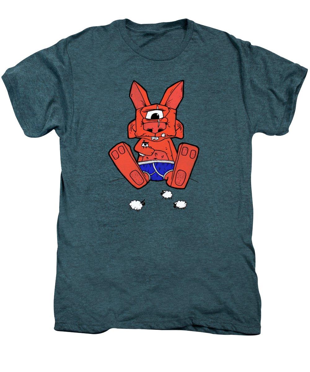 Cyclops Premium T-Shirts