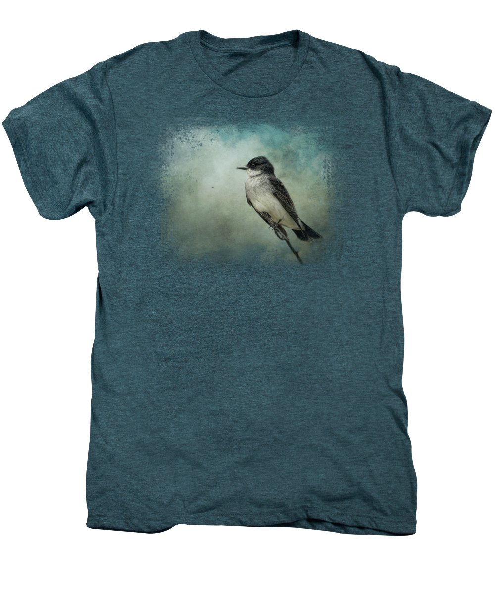 Flycatcher Premium T-Shirts