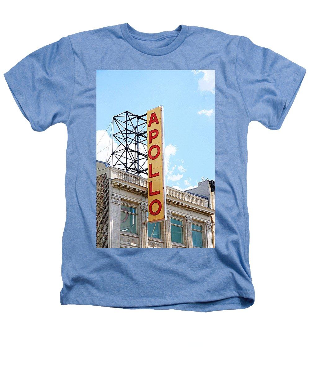 Apollo Theater Heathers T-Shirts