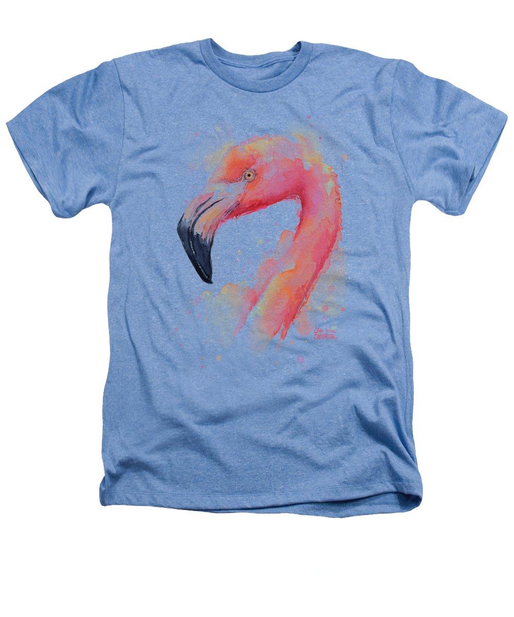 Flamingo Heathers T-Shirts