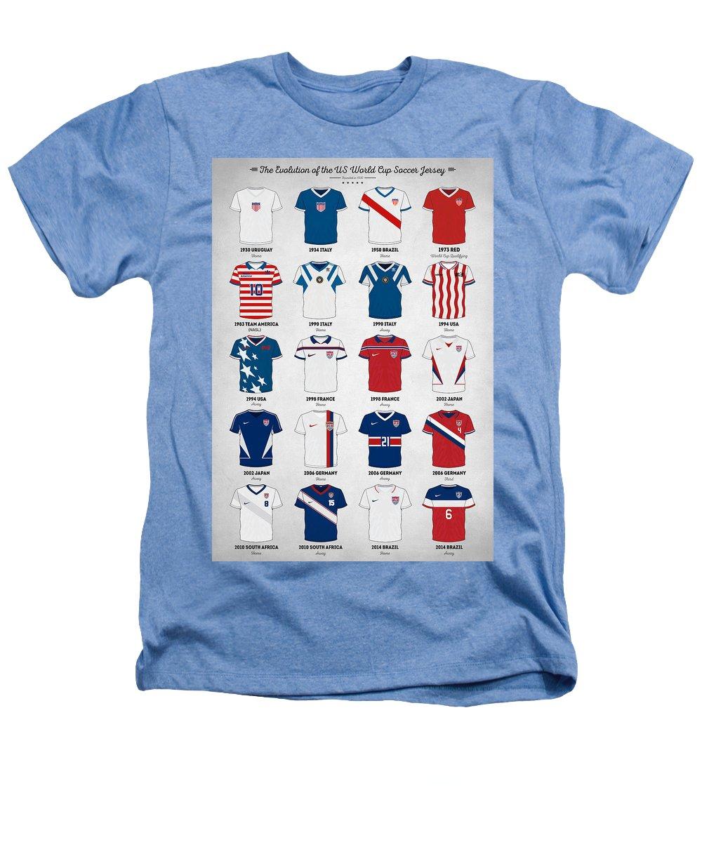 Landon Donovan Heathers T-Shirts