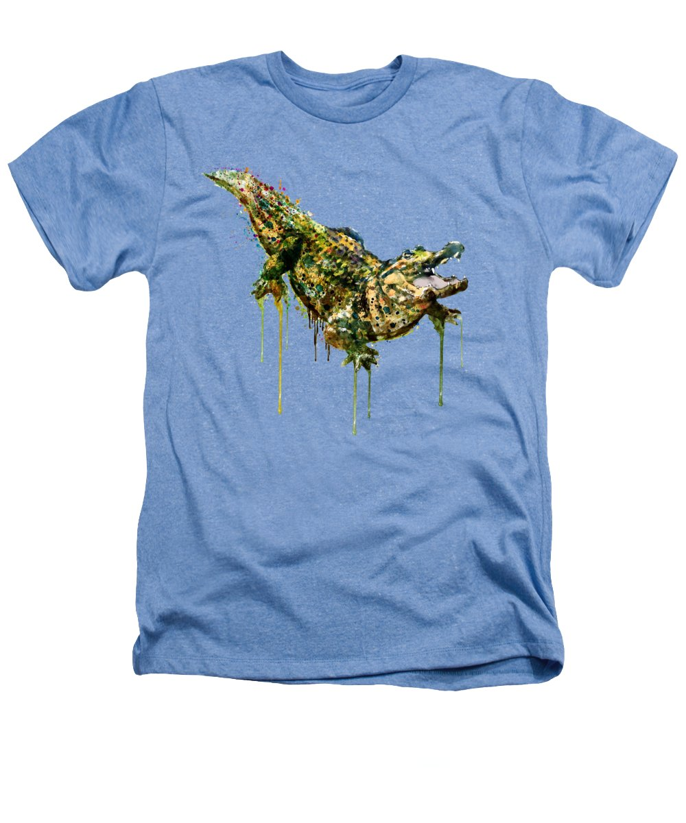 Alligator Heathers T-Shirts