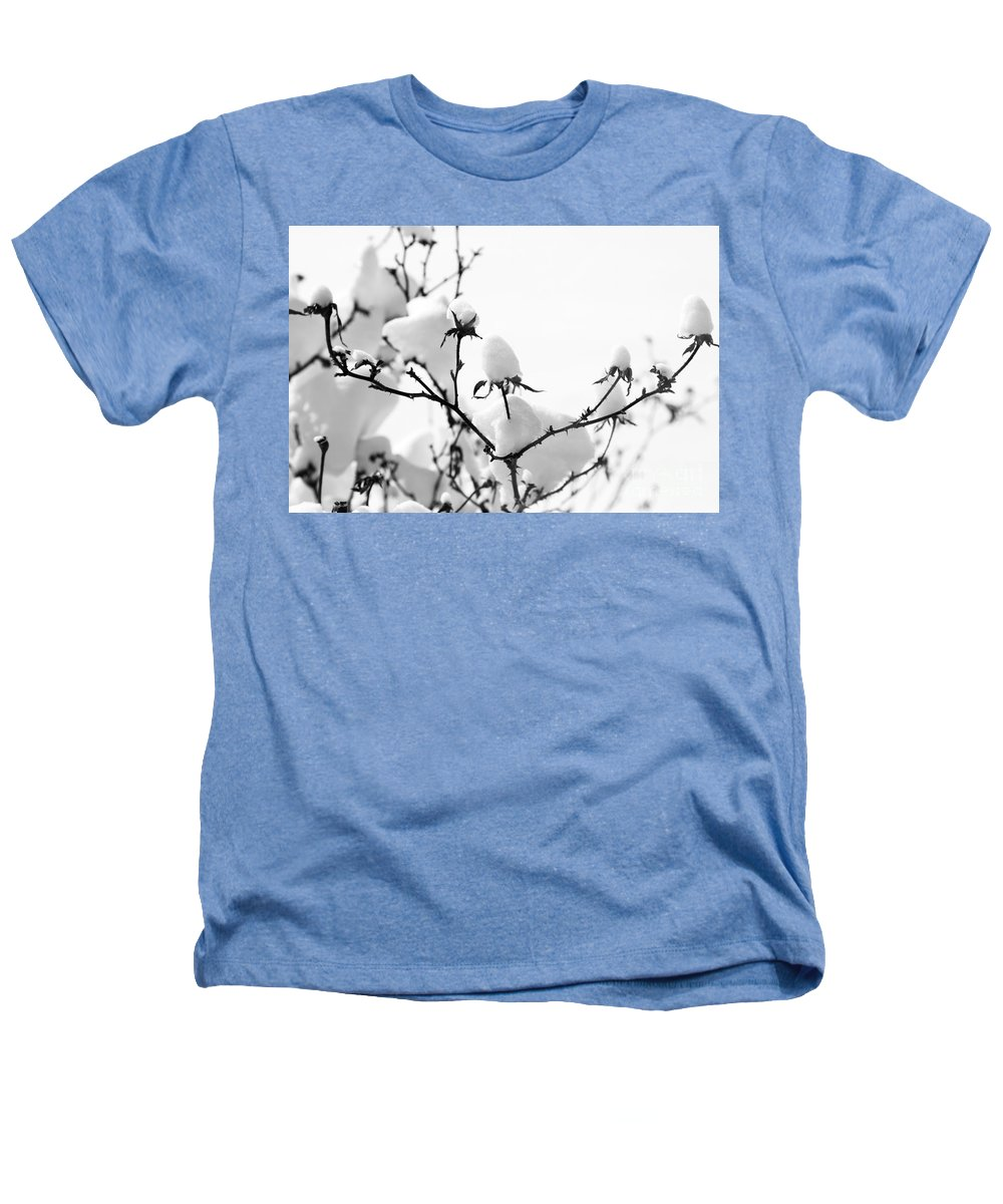 Branches Heathers T-Shirt featuring the photograph Branches by Amanda Barcon