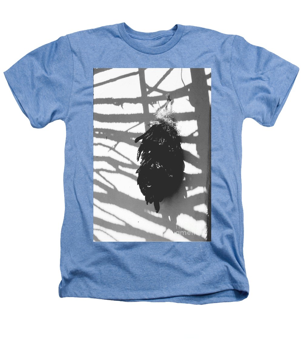 Chiles Heathers T-Shirt featuring the photograph Chiles by Kathy McClure