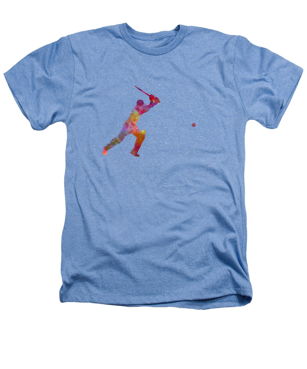 Cricket Heathers T-Shirts