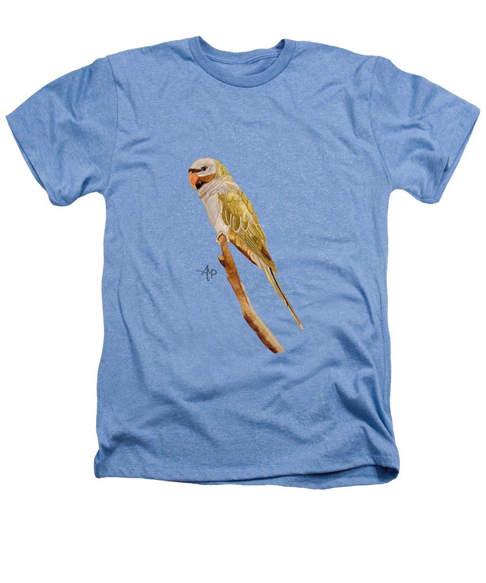 Parakeet Heathers T-Shirts