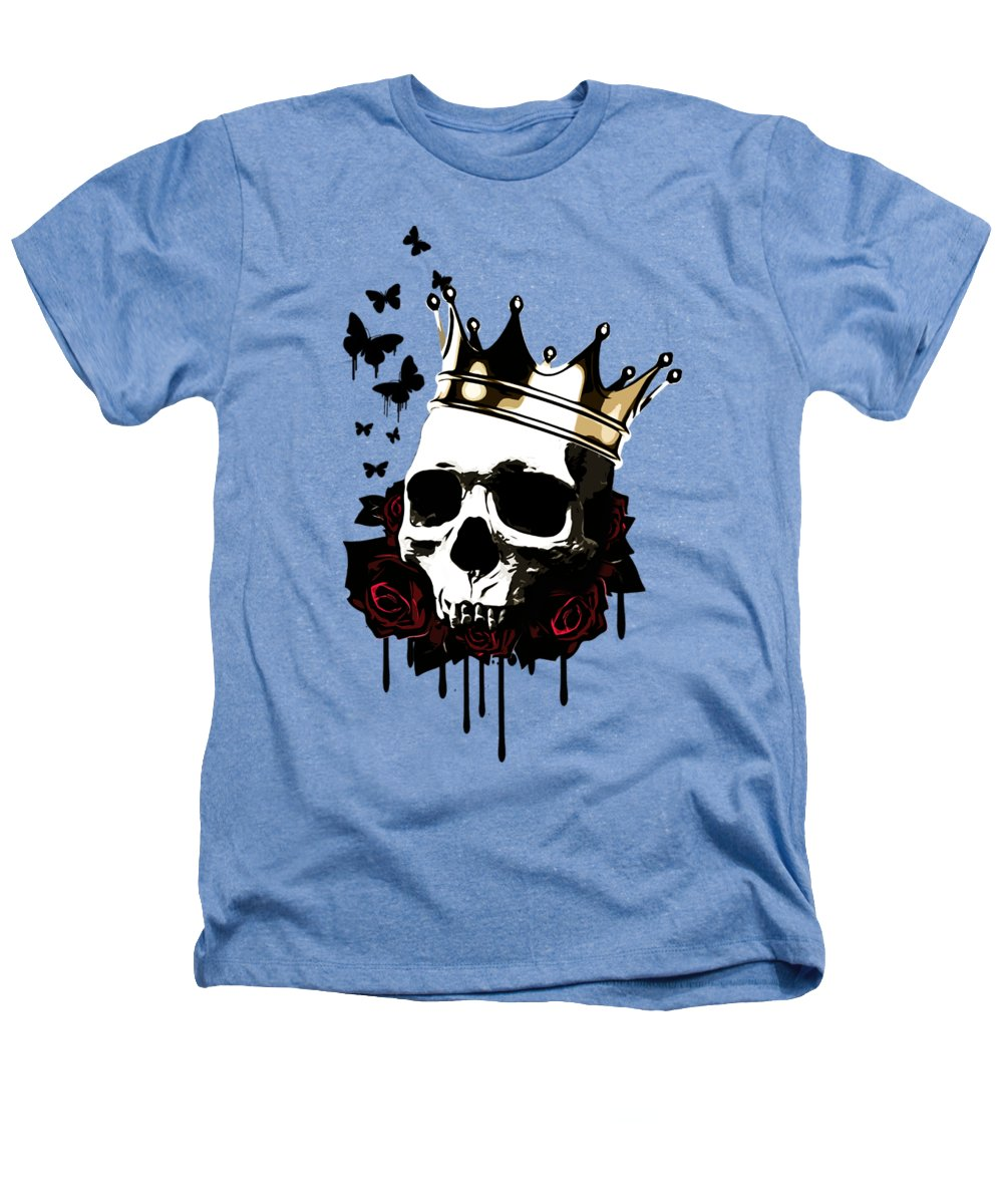 Butterfly Heathers T-Shirts