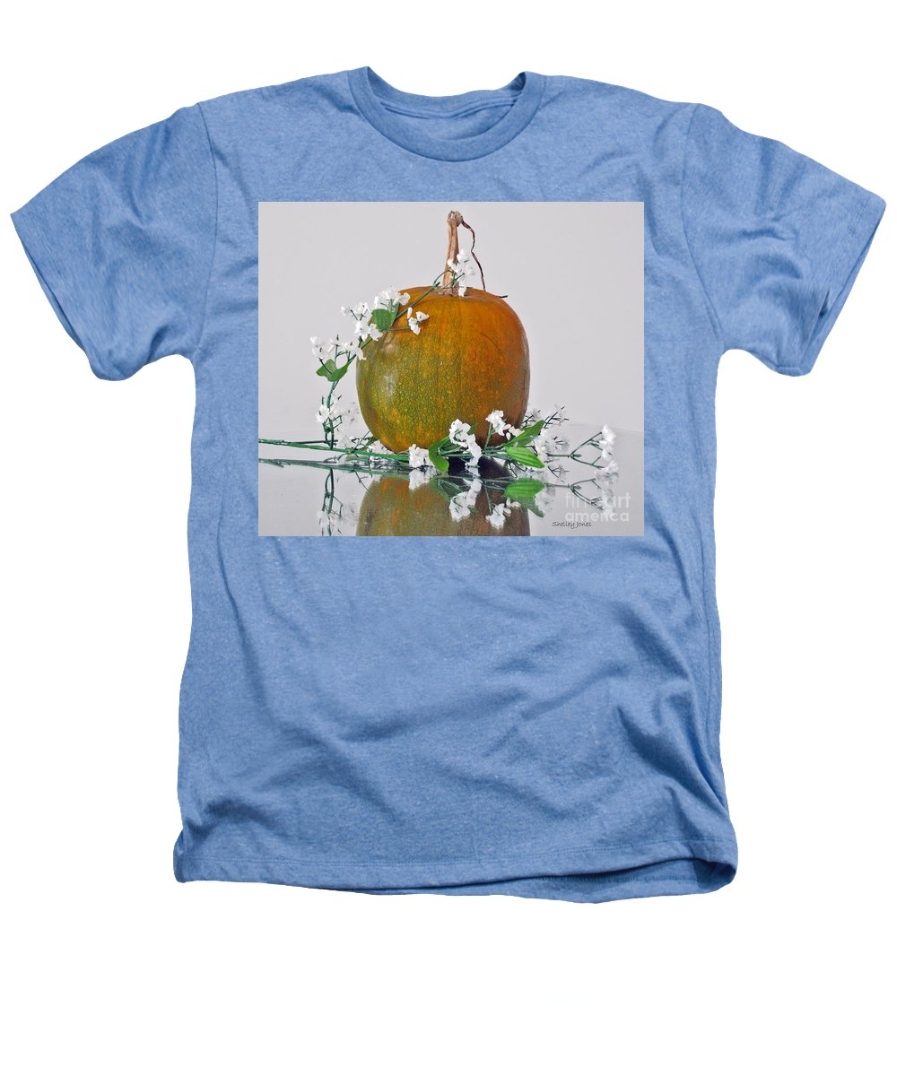 Photography Heathers T-Shirt featuring the photograph Harvest by Shelley Jones