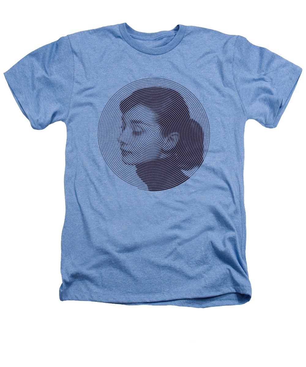 Audrey Hepburn Heathers T-Shirts