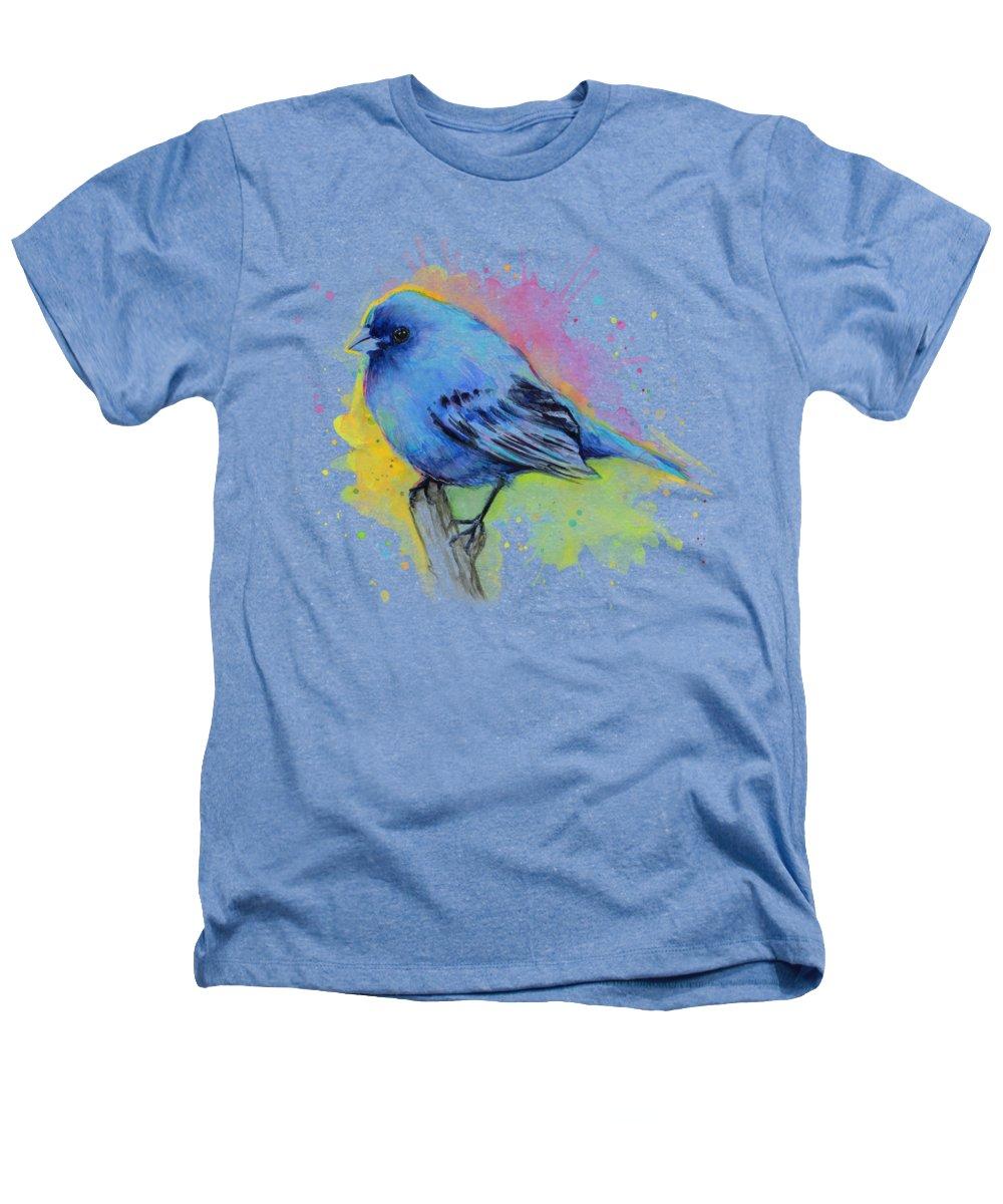 Bunting Heathers T-Shirts