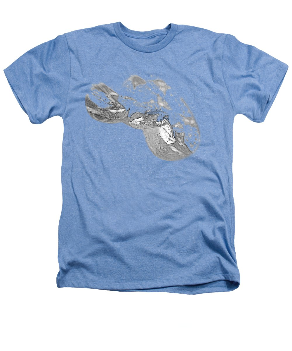 Boa Constrictor Heathers T-Shirts