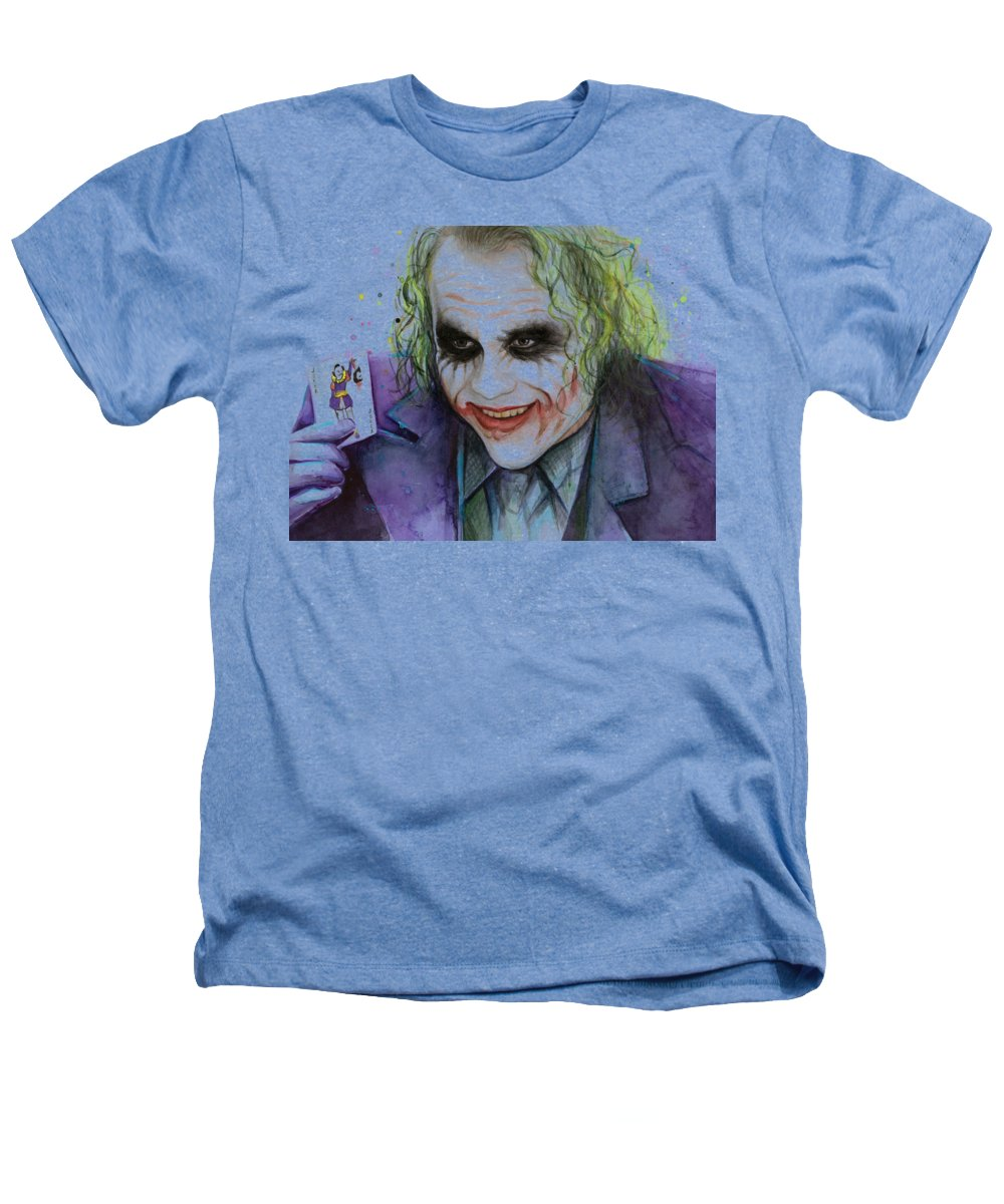 Heath Ledger Heathers T-Shirts