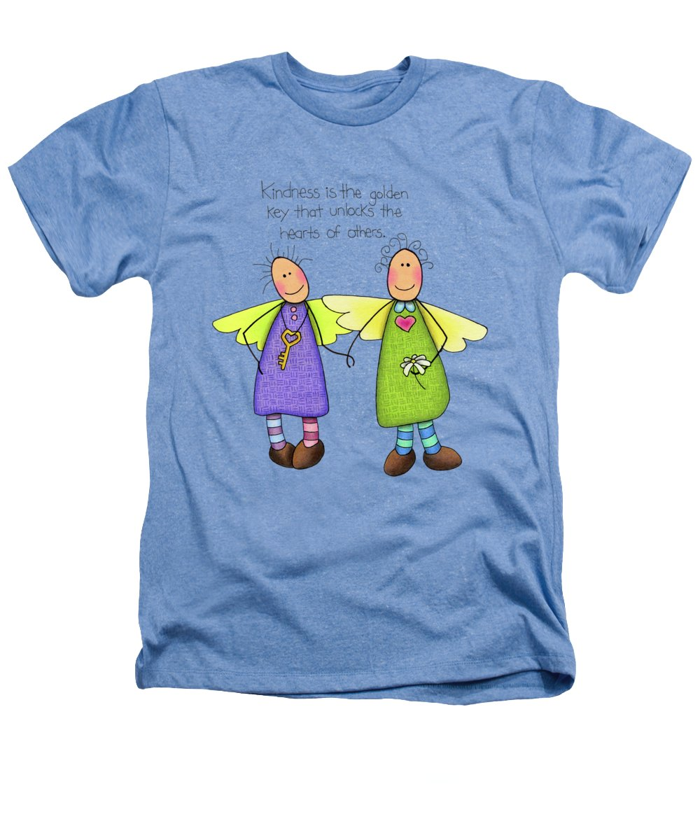 Fairy Heathers T-Shirts