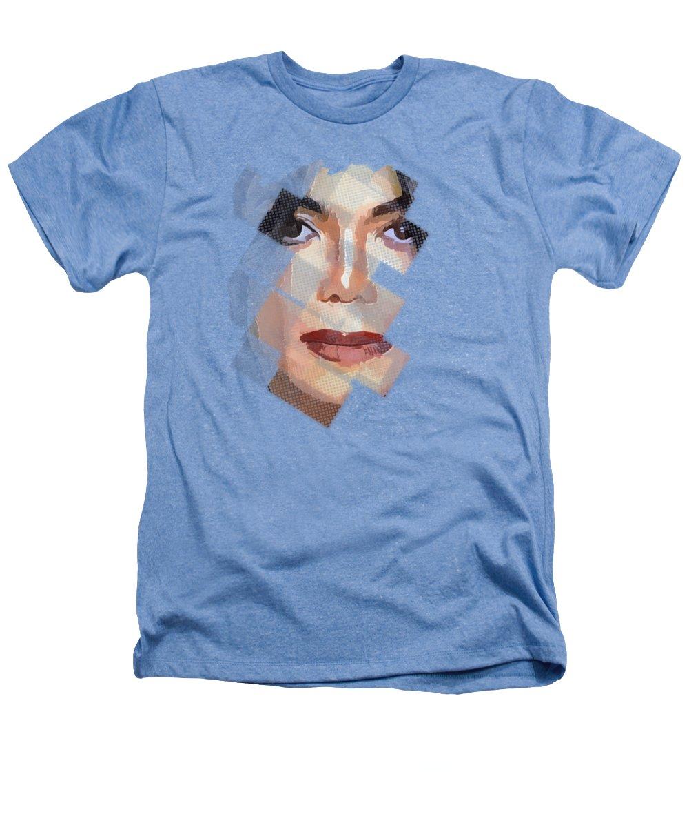 Michael Jackson Heathers T-Shirts