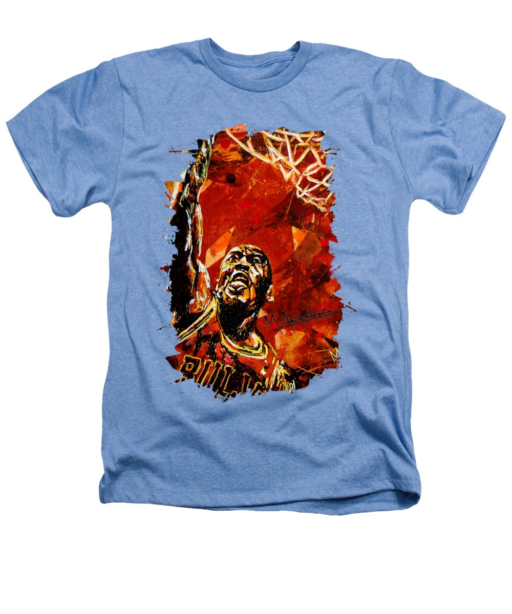 Goat Heathers T-Shirts