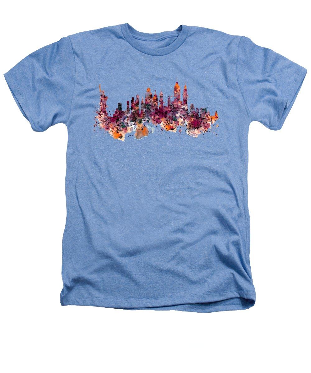 Statue Of Liberty Heathers T-Shirts