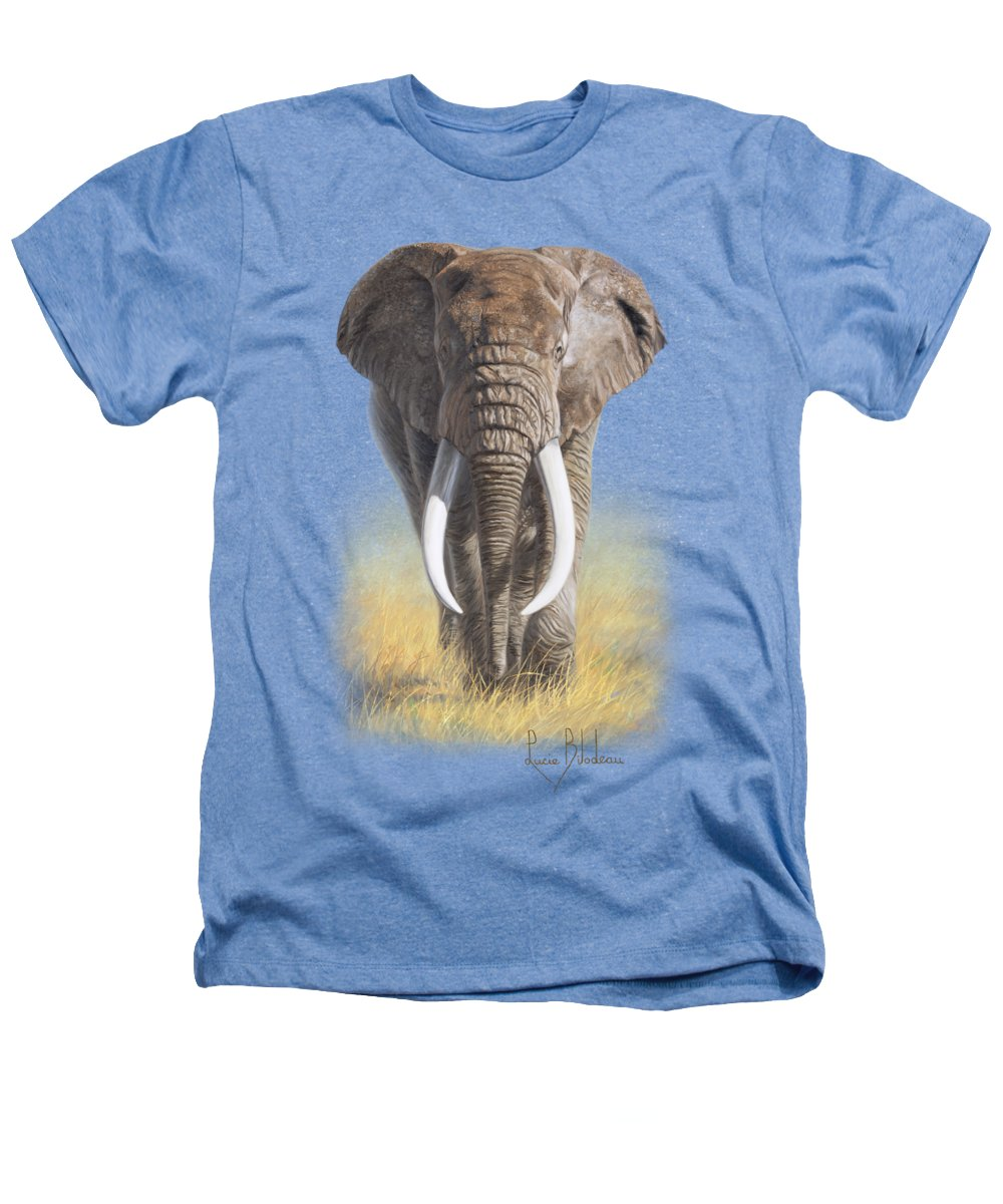 Elephant Heathers T-Shirts