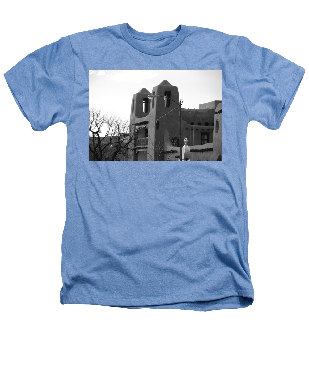 Architecture Heathers T-Shirt featuring the photograph Town Hall by Rob Hans