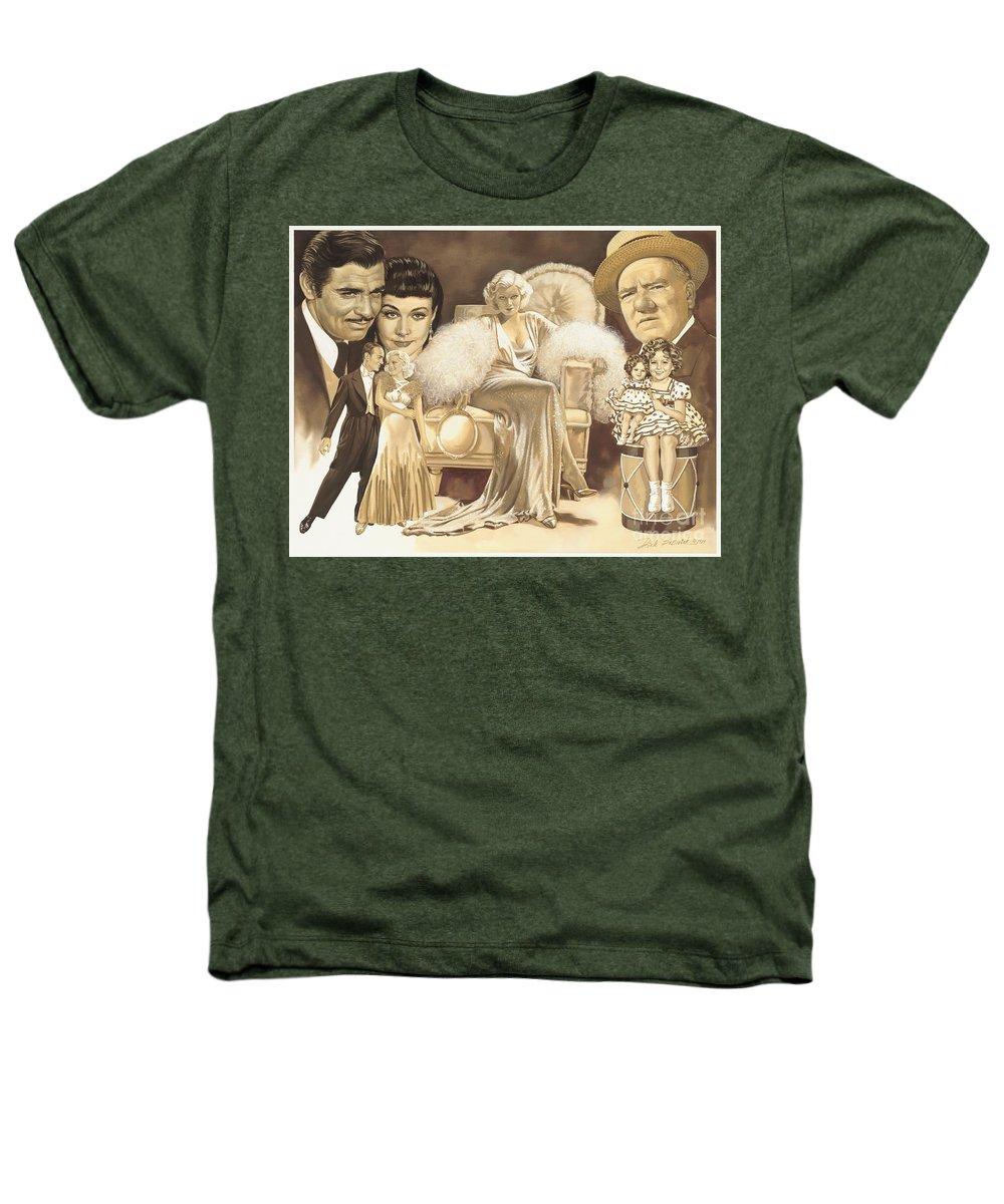 Shirley Temple Heathers T-Shirts