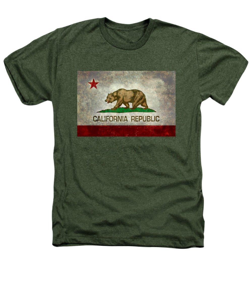 Brown Bear Heathers T-Shirts