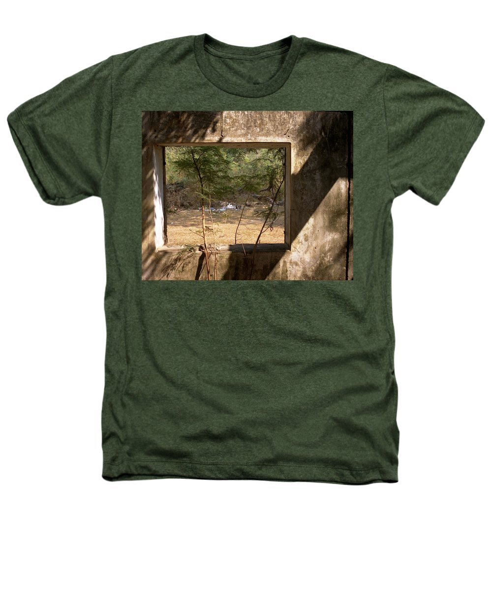 Kep Heathers T-Shirt featuring the photograph Kep by Patrick Klauss
