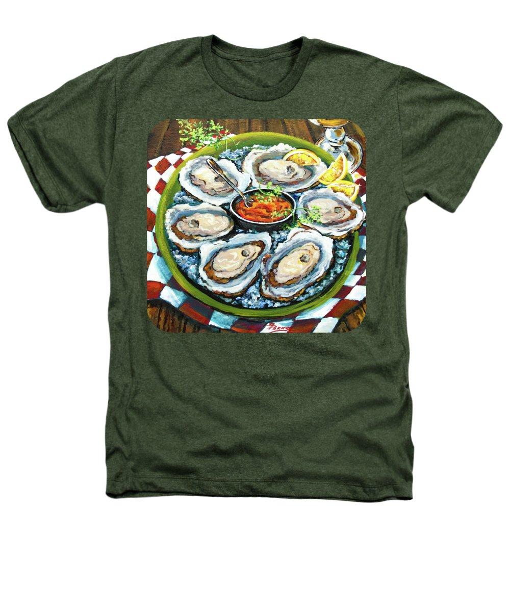 Still Life Heathers T-Shirts