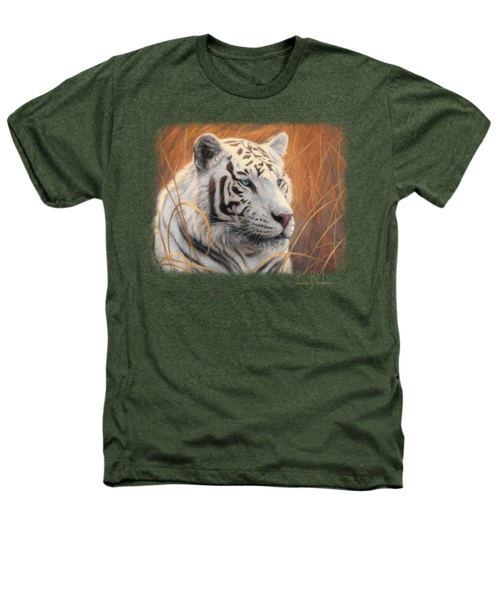 Tiger Heathers T-Shirts