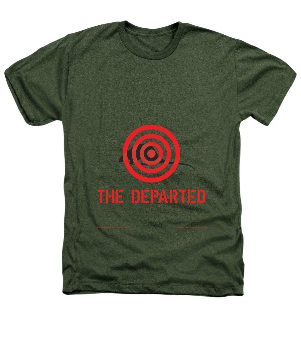 Jack Nicholson Heathers T-Shirts