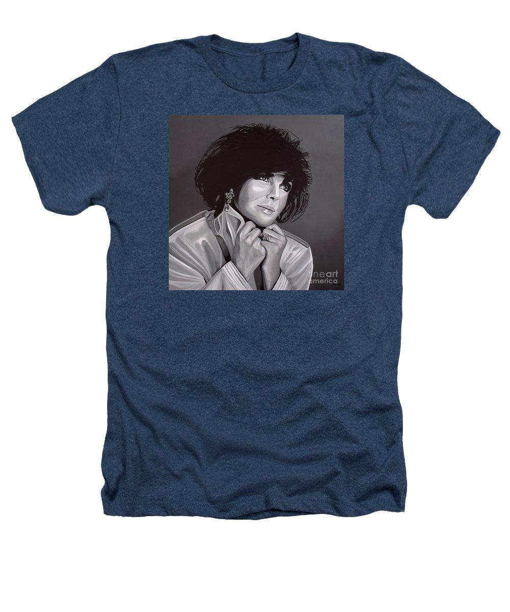 Elizabeth Taylor Heathers T-Shirts